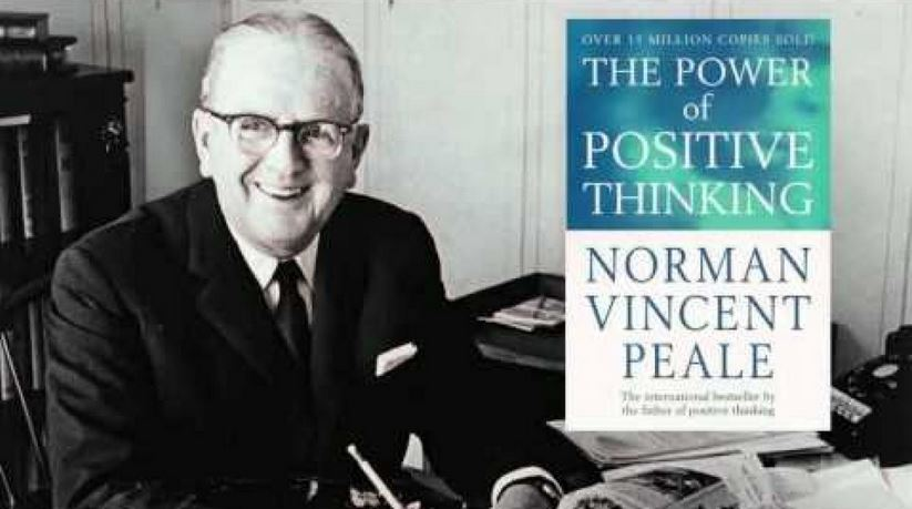 NORMAN VINCENT PEALE- TRUE PROPHET