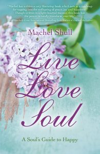 Live Love Soul, by Machel Shull