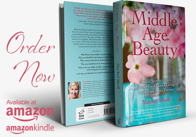 Order Middle Age Beauty Now